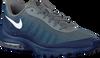 Blauwe NIKE Sneakers AIR MAX INVIGOR PRINT MEN - small