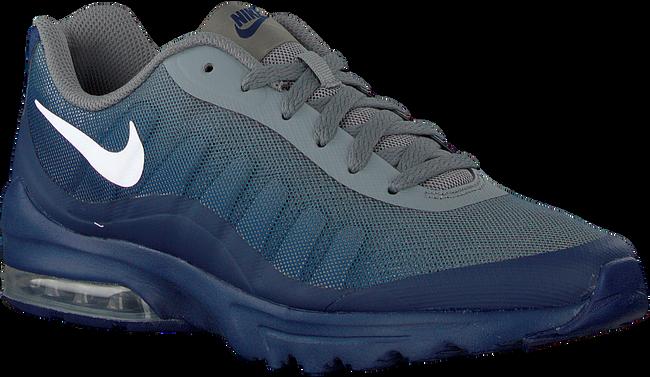 Blauwe NIKE Sneakers AIR MAX INVIGOR PRINT MEN - large