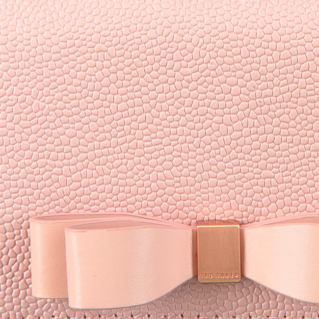 Roze TED BAKER Portemonnee LEONYY  - large