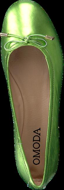 Groene OMODA Ballerina's 1120200  - large