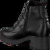 Zwarte OMODA Biker boots R14436  - small