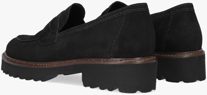 Zwarte GABOR Loafers 203 - larger