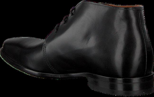Zwarte VAN LIER Nette schoenen 1958903  - large