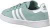 Groene ADIDAS Sneakers CAMPUS J  - small
