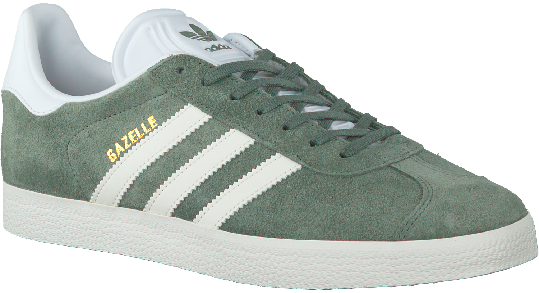 4b52ada9d81 Groene ADIDAS Sneakers GAZELLE HEREN. ADIDAS. -70%. Previous