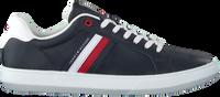 Blauwe TOMMY HILFIGER Lage sneakers ESSENTIAL CUPSOLE  - medium