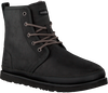 Zwarte UGG Veterboots HARKLEY WATERPROOF  - small
