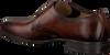 Bruine GIORGIO Nette schoenen 38201  - small