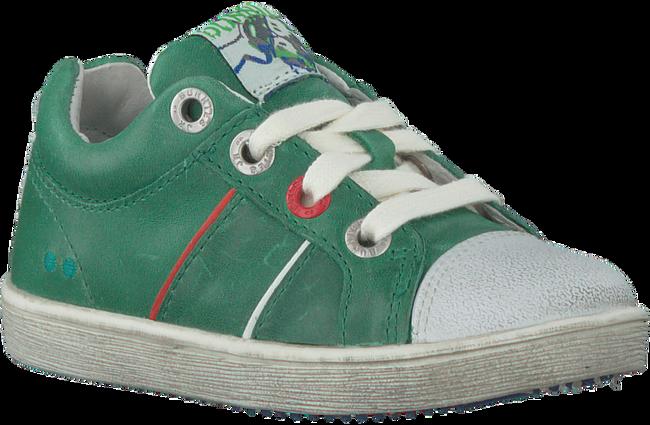 Groene BUNNIES JR Sneakers POLLE PIT  - large