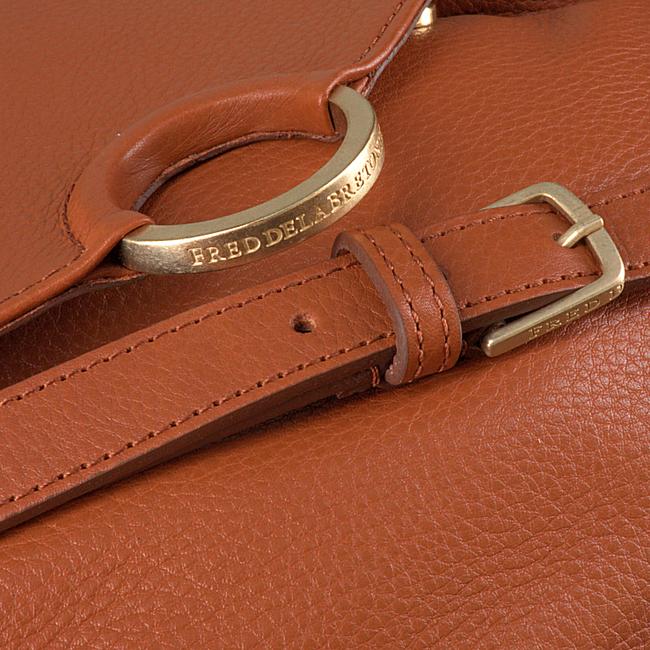 Cognac FRED DE LA BRETONIERE Handtas 232010083  - large