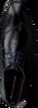Zwarte FLORIS VAN BOMMEL Nette schoenen 18133  - small