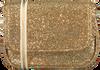 Gouden LE BIG Schoudertas RIANNE BAG  - small