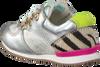 Zilveren BUNNIES JR Sneakers RIKKY RUIG  - small