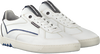Witte FLORIS VAN BOMMEL Sneakers 16342  - small
