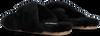 Zwarte OMODA Pantoffels MINERVA  - small