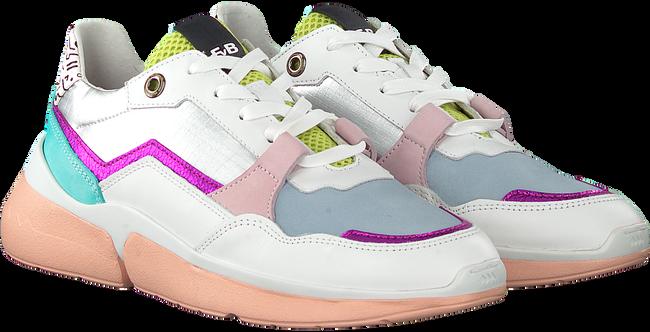 Multi FLORIS VAN BOMMEL Lage sneakers 85291   - large