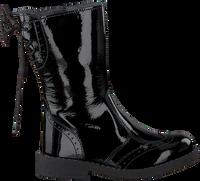 Zwarte TON & TON Lange laarzen MK2870D9I  - medium