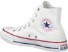 Witte CONVERSE Sneakers CHUCK TAYLOR ALL STAR HI DAMES - small