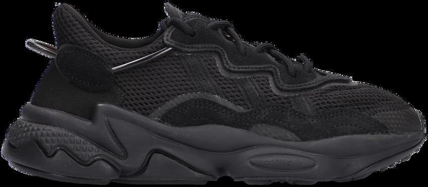 Zwarte ADIDAS Lage sneakers OZWEEGO J  - larger