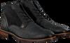 Zwarte REHAB Nette schoenen LENNON KRIS KROS  - small