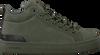 Groene BLACKSTONE Sneakers SK54  - small