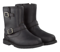Zwarte UGG Lange laarzen HARWELL  - medium