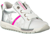 Witte SHOESME Sneakers RF8S034  - small
