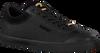 Zwarte CRUYFF CLASSICS Sneakers SANTI  - small
