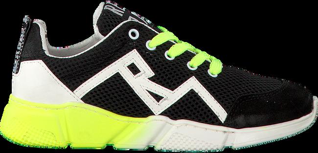 Zwarte RED-RAG Sneakers 13153  - large