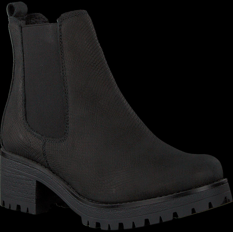 de770762e6f Zwarte OMODA Chelsea boots 13 22924 NO1 90EO - Omoda.nl