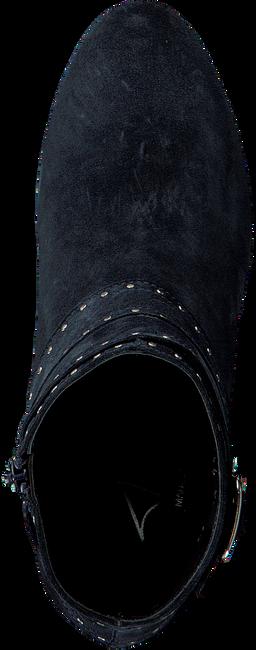 Blauwe TORAL Enkellaarsjes 10731  - large