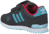 Zwarte ADIDAS Sneakers ZX 700 KIDS VETER  - small