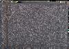 Zilveren GUESS Clutch HWSF68 62720 - small