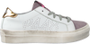 Witte P448 Sneakers 261913109  - small