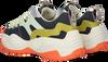 Multi SCOTCH & SODA Lage sneakers LIZZIE  - small