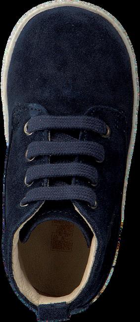 Blauwe FALCOTTO Veterschoenen CELIO  - large