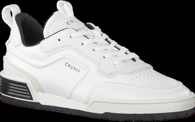 Witte CRUYFF Lage sneakers CALCIO BCN - large