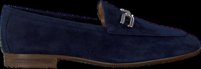 Blauwe UNISA Loafers DALCY  - large