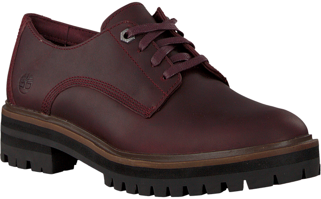 Bruine TIMBERLAND Veterboots LONDON SQUARE OXFORD - large