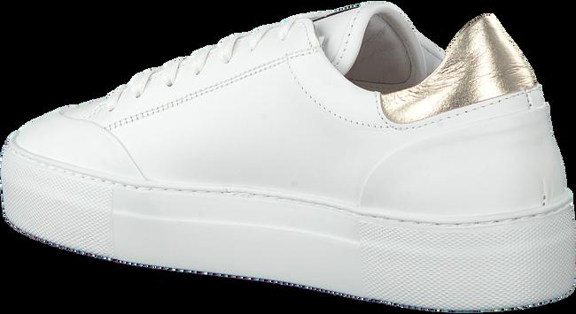 Witte NUBIKK Lage sneakers JOLIE NAYA  - large