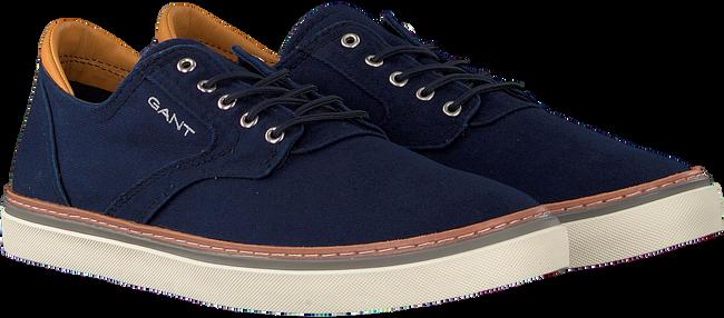 Blauwe GANT Lage sneakers PREPVILLE - large