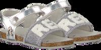 Zilveren REPLAY Sneakers PAPUA  - medium