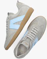 Grijze COPENHAGEN STUDIOS Lage sneakers CPH413  - medium