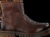 Cognac OMODA Enkelboots 530068  - small