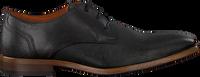 Zwarte VAN LIER Nette schoenen 1951700  - medium