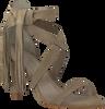 Beige TORAL Sandalen 10606  - small