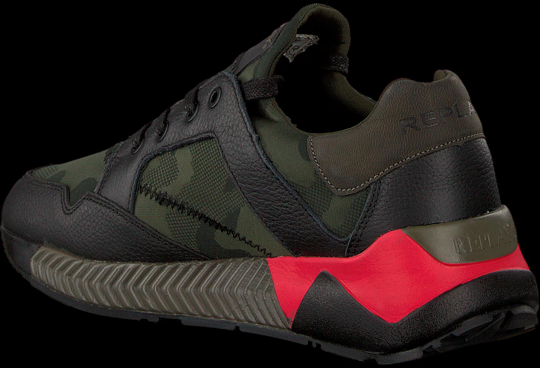 3fb14700d9c Groene Sneakers Replay Omoda nl Mug BxedCo