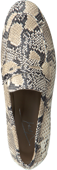Beige TORAL Loafers 10644  - large