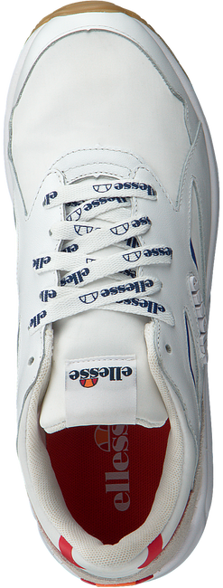 Witte ELLESSE Sneakers CONTEST - large
