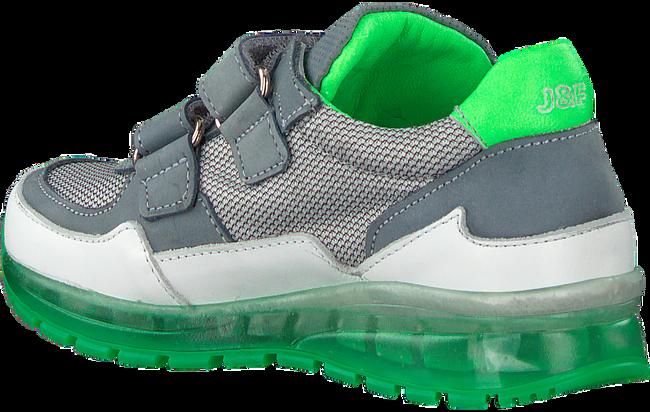 Grijze JOCHIE & FREAKS Lage sneakers 20420  - large